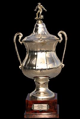 GREEK CUP 2000