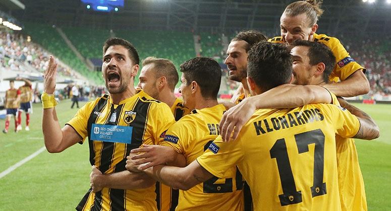"""Attēlu rezultāti vaicājumam """"AEK"""""""