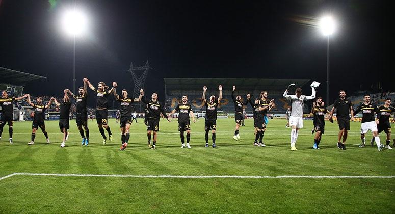 AEK F C  Official Web Site