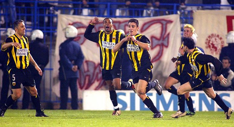 NEWS | AEK F C  Official Web Site