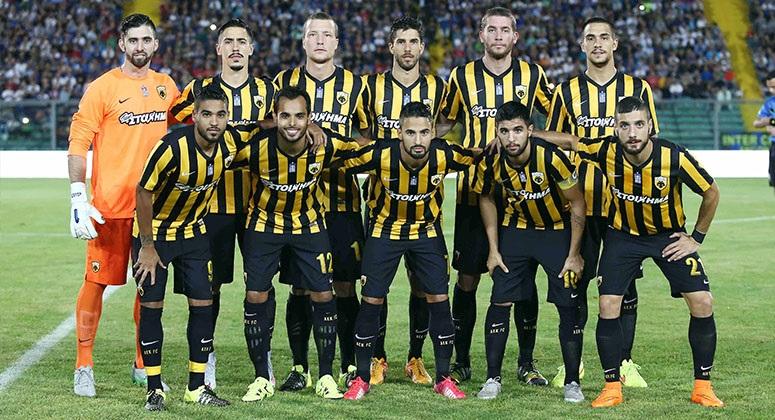 Inter FC - AEK FC 0-0   NEWS  54b88a4753f