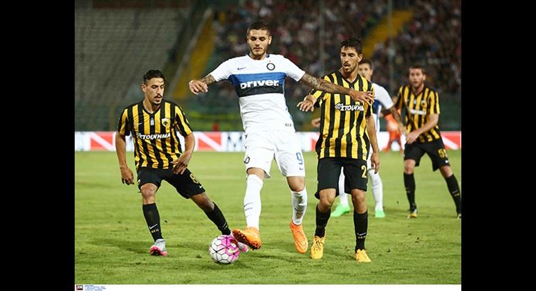 Inter Fc News