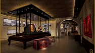 Μουσείο Προσφυγικού Ελληνισμού «Αφιξη στη νέα Πατρίδα»